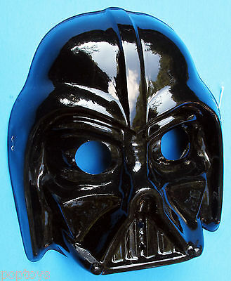 MASK Halloween '77 vintage Star Wars DARTH VADER Canada Norben molded - Star Wars Costumes Canada