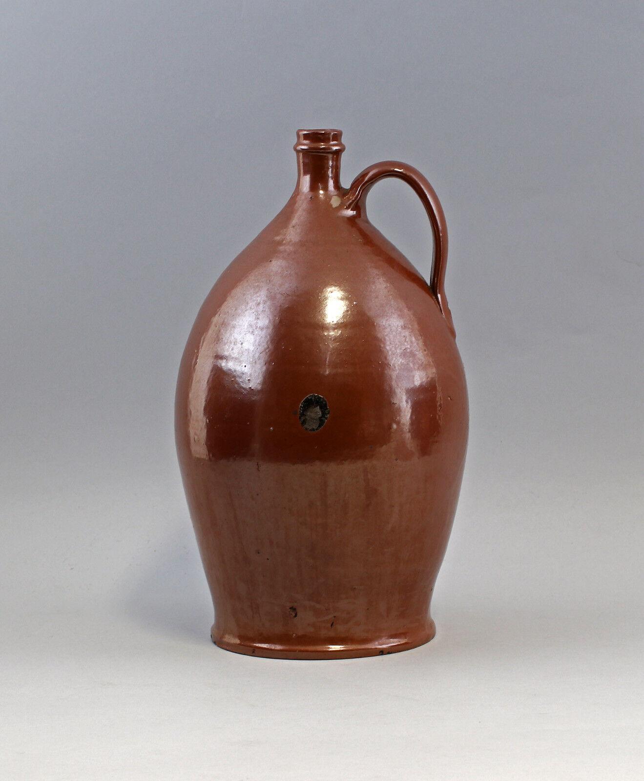 7945062 Grande Ceramica Vaso Di Stoccaggio Bottiglia Olio