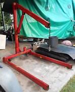 Heavy Duty Engine Crane / Lifter / Hoist Newtown Ipswich City Preview