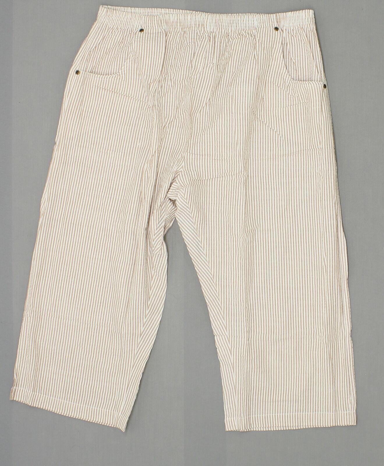 New Haband Comfort Corner® Fleece Sweatpants
