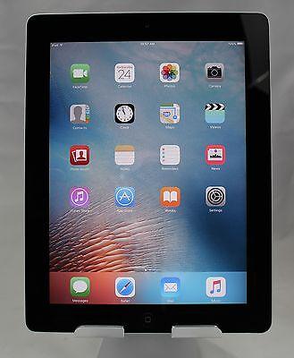 SALE! Apple iPad 2 2nd Generation 32GB WiFi + 3G (AT&T) Black - Good w/ Warranty