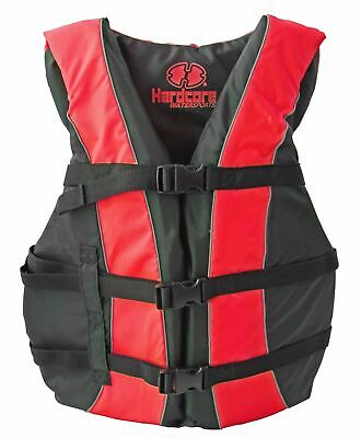 Uscg Life Jackets - High Visibility USCG Approved Life Jackets for the Whole Family