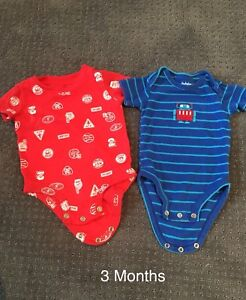 Baby Clothing Lot (3-18 Months)- Excellent Condition!