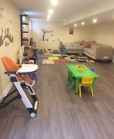 ABC Daycare -2 full time position on September