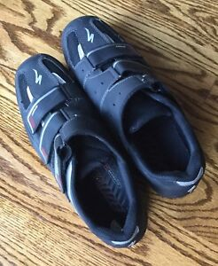 Specialized MTB Bike Shoes EU 43 US 9.6 UK 8.6 PRICED TO SELL
