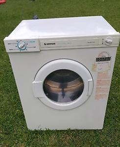 Simpson Dryer Stafford Brisbane North West Preview