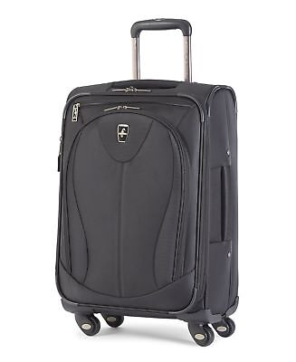 Atlantic Luggage Ultra Lite 3 21-Inch Expandable (Atlantic Spinner)