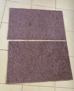 Purple Floor Mats Rugs Carpets