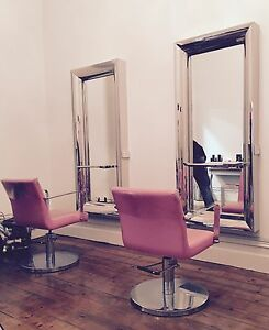 Hair salon furniture fit out for sale Port Adelaide Port Adelaide Area Preview