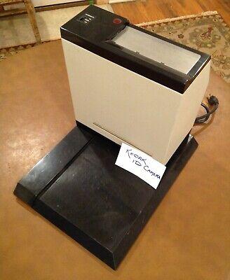 Kodak X-omatic Identification Camera X-ray Film I.d. Camera - Works