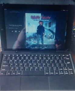 RCA convertible tablet Viking pro 10.1 inches