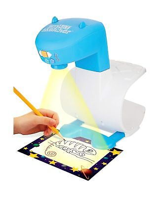 smART Sketcher Learn to Draw, Blue and White 1-(Pack)