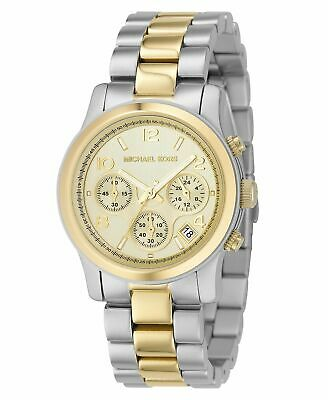 Michael Kors MK5137 Women's Quartz Stainless Steel Dress Watch