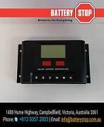 Solar Regulator, 30 Amp Intelligent Solar Controller, 12/24 Volt Campbellfield Hume Area Preview