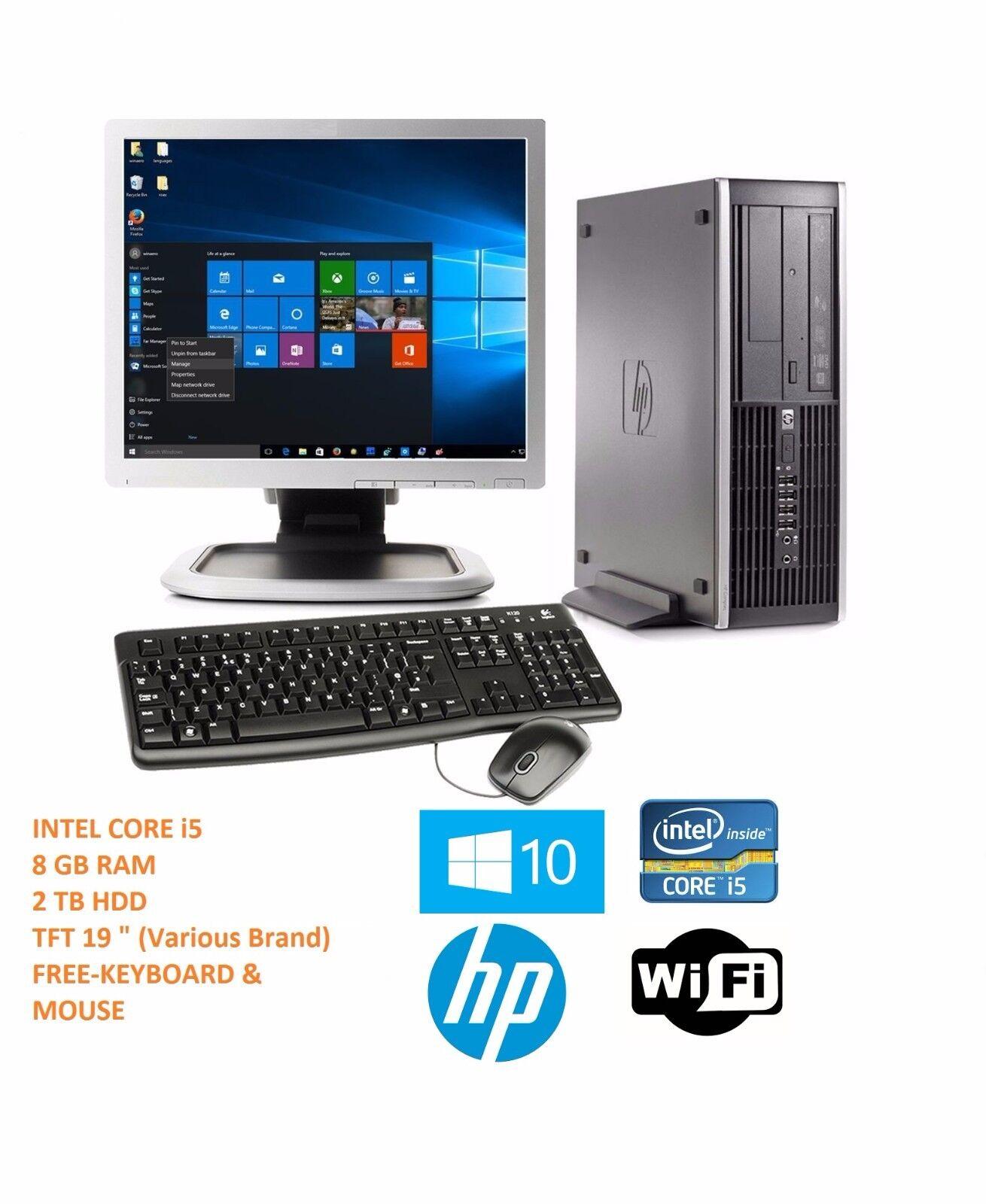 Intel Home Energy Monitor : Windows full hp intel core i gb tb power fast