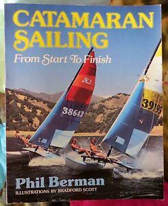 Catamaran Sailing South Fremantle Fremantle Area Preview