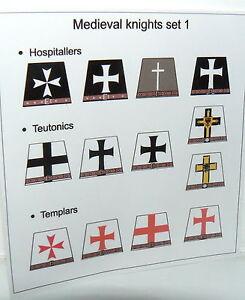 13a-medida-ADHESIVOS-TEMPLARIOS-Teutonics-HERMANAS-HOSPITALARIAS-Caballeros