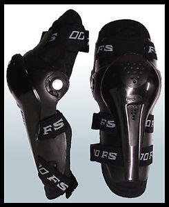 MX Pivotal Knee Cap/Shin Guard/Pads-Motocross bike gear - NEW
