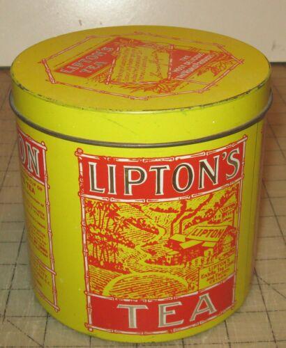 Vintage LIPTON