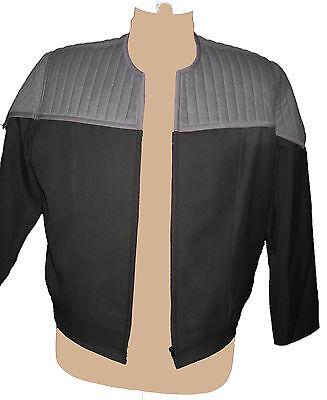 First Contact DS9 Größe XXL - Replica Jacke STAR TREK Uniform