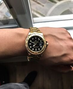 Rolex Yachtmaster rep
