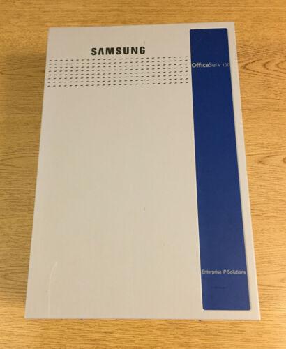 Samsung OfficeServ 100 Phone System. KP100DM1