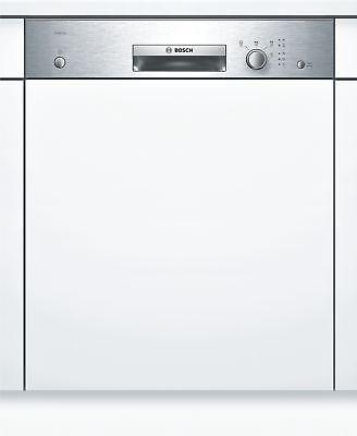 Bosch SMI24AS00E Geschirrspüler Edelstahl SMI24AS00E
