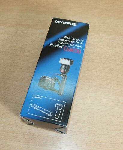 OLYMPUS FL-BK01 FLASH BRACKET