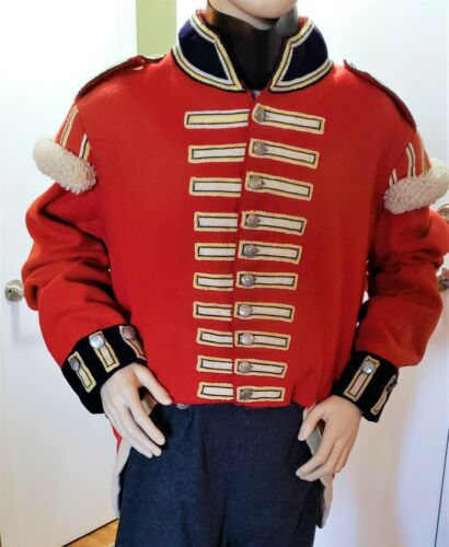 Napoleonic British 8th (The King
