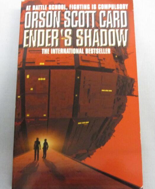 Enders Shadow by Orson Scott Card (pbk)