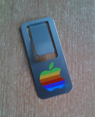  Apple Vintage Product with Rainbow Logo ~ Hardly To Find It On Internet