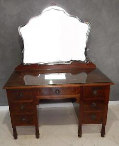 Antique dressing table St Agnes Tea Tree Gully Area Preview
