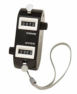 Champion Home Road Dual Baseball And Softball Pitch Tally Counter