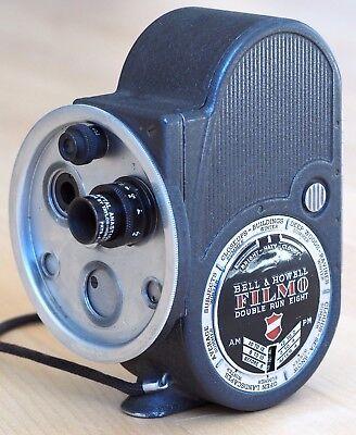 Видеокамеры B & H Filmo Double
