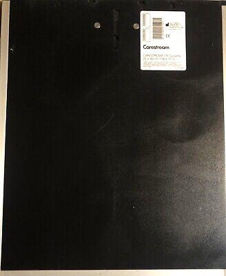 Carestream Cassette 14x17 In 35x43 Cm Wplate For Vita Cr