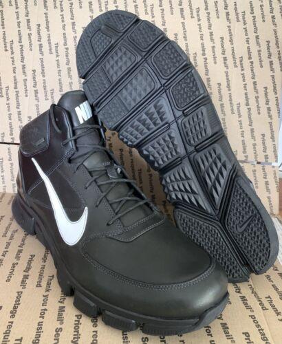 Nike Mens Free Trainer 7.0 Mid Gore-Tex 538406-001 Men's Sz