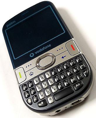 Palm Treo 500v Unlocked GSM Triband,Full Keyboard,PDA Windows Mobile Cell (Unlocked Pda Bluetooth)