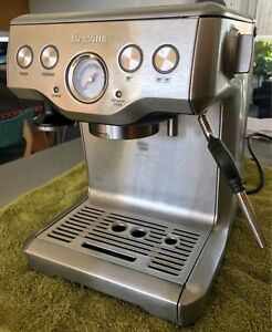 Breville Infuser with new pump suitable for refurbish or parts