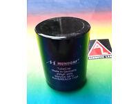 Mundorf MLytic ® HC 22000uF 100V 105°C Kondensator Elko High Current 854334