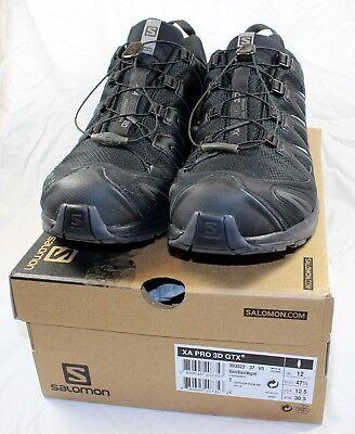 Salomon Men's XA PRO 3D GTX Trail RunnerRunning Shoes