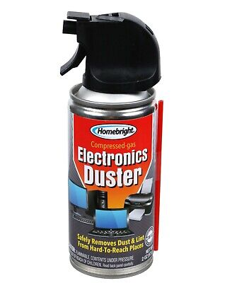 Brand New Electronic Cleaning Compressed Air