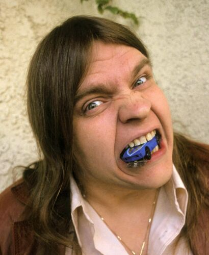 MEAT LOAF - MUSIC PHOTO #28