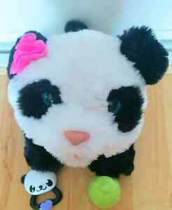 Cute FurReal freinds Panda bear St Marys Mitcham Area Preview