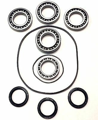 Front Gear Case Differential Bearing Seal Kit for 08-10 Polaris RZR 800 / S / 4 ()