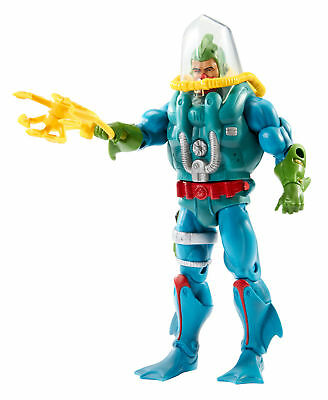Masters of the Universe Hydron Figures - MOTU