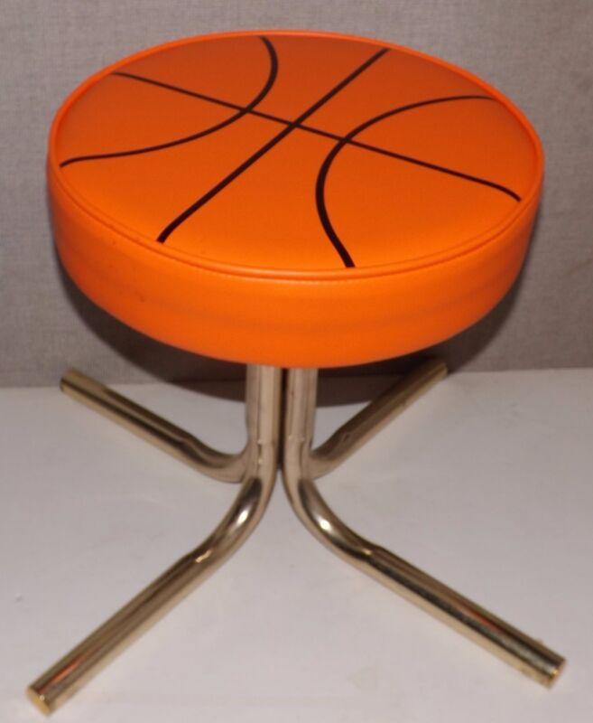 Basket ball Foot Stool