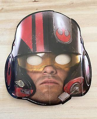 - Star Wars Kostüm Pilot