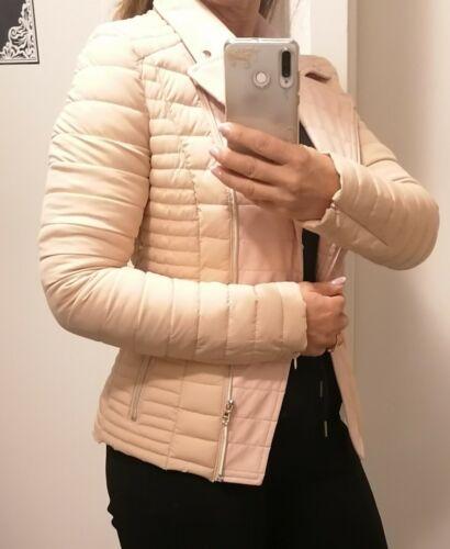 Guess Damen Jacke neuwertig edel superschön beige S