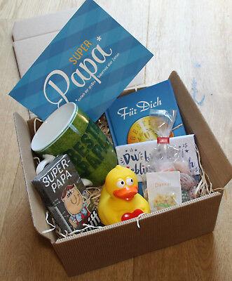 Papa Geschenk Geburtstag Vatertag Geschenkidee Geschenke Überraschung dankeschön ()