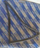 C2310//1 COPPIA MANIGLIA GANCIO CHIUSURA VETRO VOLETTO POSTERIORE DX//SX FIAT 126